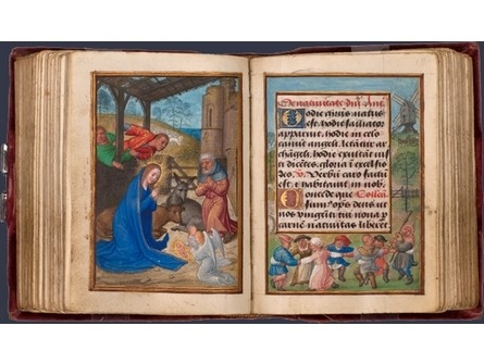 Nativité Enluminure-representant-Nativite-manuscrit-Simon-Bening-1511-.jpg