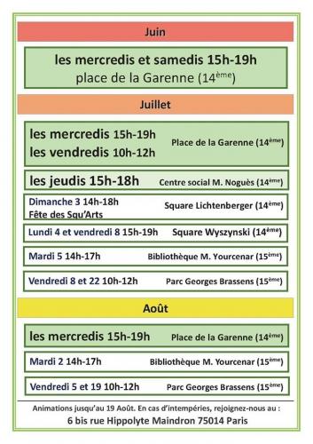la ludothèque de Florimont programme été 6bis rue Hippolyte Maindron.jpg