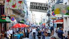 mission bretonne de paris,moulin à café,place de la garenne,place jacques demy,parvis de la gare montparnasse,boulevard edgar quinet,rue du montparnasse