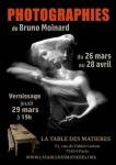 La Table des matières expo photo Bruno  MOINARD.jpg