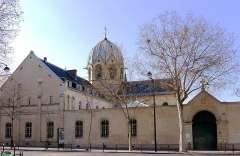 maison marie-thérèse,couvent de la  visitation
