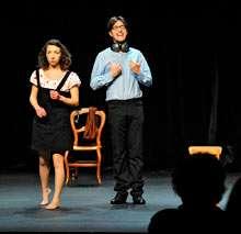 théâtre 14 - jean-marie serreau