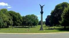 parc montsouris,cité universitaire,paris 14e,portugal,mariana ramos,lusophonie