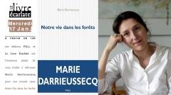 Le livre Ecarlate mercredi 17 janvier Marie Darrieussecq.jpg