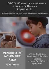 La Table des matières 29 novembre Jacquot-de-Nantes-.jpg