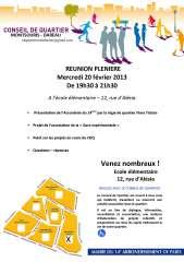Conseil de quartier Montsouris Dareau - réunion plénière 21 Février 2013.jpg