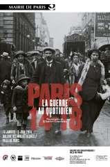 1914,grande guerre,XIVe,75014,paris 14e,14-18