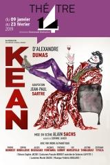 théâtre 14 -jean marie serreau 20 avenue marc sangnier 75014, alexandre dumas