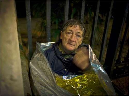 solidarité,sans-domicile,claus drexel