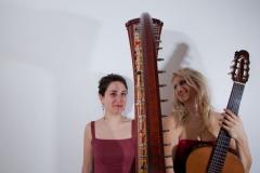 Concert Duo Cordae eglise protestante rue d' alésia 3avril 2016.jpg