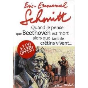 beethoven,eric-emmanuel  schmitt