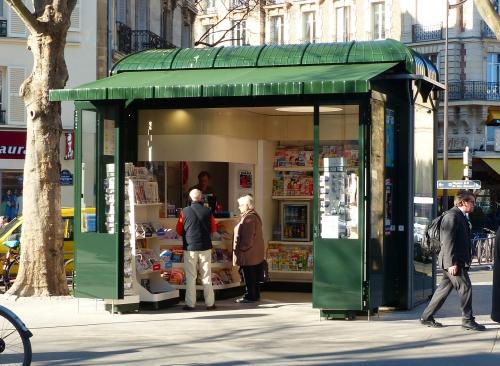 kiosque,75014,alesia