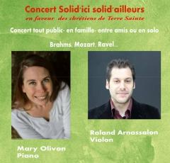 Maison Alésia- Jeunes,Mary Olivon, Mary Olivon,  Roland Arnassalon