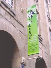 résidence notre-dame de bon secours 68 rue des plantes,eglise protestante unie montparnasse-plaisance 95 rue de l'ouest