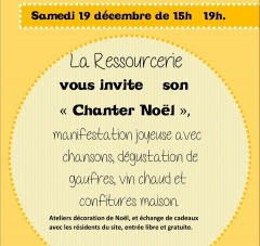 Chanter Noël à la Ressourcerie samedi 19 décembre.jpg