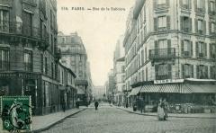 rue de la Sablière en 1905.jpg