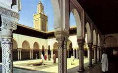dialogue interreligieux , GAIC groupe d'amitié islamo-chrétienne