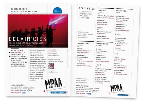 eclaircies scène ouverte aux compagnies amateurs parisiennes à la MPAA.jpg