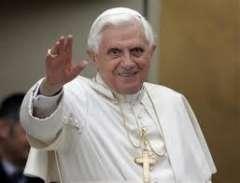 pape,benoit xvi,benoit 16,paix,journée mondiale