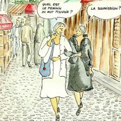 Paule Gecils expo dessins les les femmes et le pouvoir toute une histoire.jpg