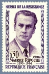 maurice Ripoche 1960 timbre.jpg