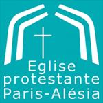 Eglise protestante 85 rue d' alésia logo.png