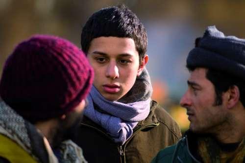welcome les migrants qui veulent passer en Angleterre.jpg