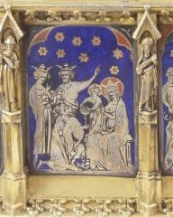 saint pierre de monrouge,sylvie bethmont,art culture et foi,paris 14e