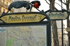 Conseil de quartier Mouton- duvernet, piscine Aspirant Dunand, place Jacques Demy, place Gilbert Perroy