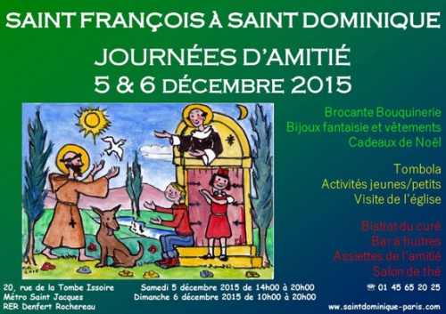 journées d'amitié saint Dominique 5 et 6 décembre 2015.jpg