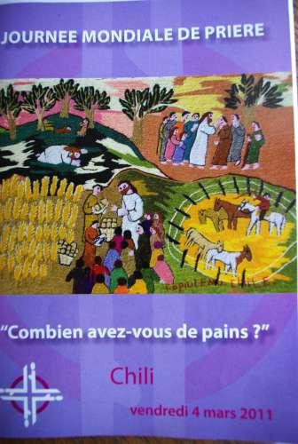 oecuménisme,journée mondiale,prière,la voix du 14e,protestants