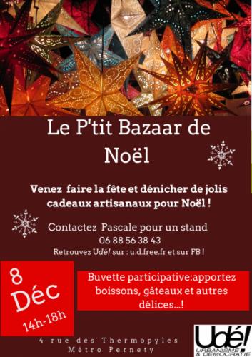 Le Petit Bazaar de noel 2019 rue des thermopyles.png