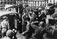 25 août 1944 libération de paris