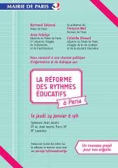 réforme des rythmes scolaires réunion publique dans le 19ème invit.jpg