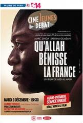 Ciné-débat mardi 9 décembre qu'Allah bénisse la France.jpg