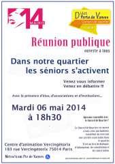 Conseil de quartier Didot-Porte de Vanves 6 mai 2014.jpg