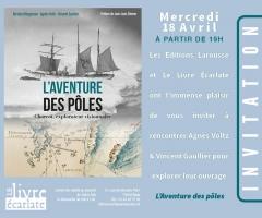 le livre ecarlate 18 avril 2018  Agnès Voltz et Vincent Gaullier.jpeg