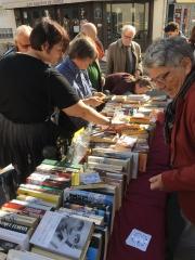 place michel audiard 75014, Circul'Livres
