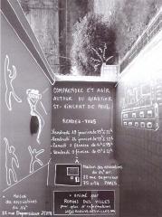 Quartier Saint Vincent de Paul