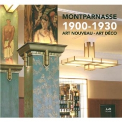 Montparnasse-1900-1930 Maurice Culot, Patice Maire.jpg