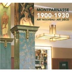 Montparnasse-1900-1930 Maurice Culot, Patice Maire.jpg