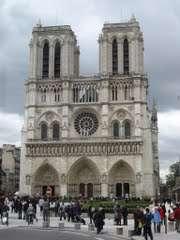 Notre-Dame de Paris, Monseigneur Aupetit, Conférence de Carême 2014