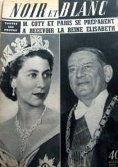 visite de l reine d' Angleterre à Paris en 1957.jpg