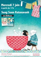Librairie Ithaque mercredi 7 juin rencontre avec Seng Soun Ratanavanh.jpg