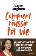 comment réussir ta vie Jeanne Larghero dedicace à la librairie franciscaine 20 oct 2018.jpg