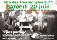 urbanisme et démocratie,les thermopyles