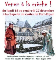 crèche  à chapelle du cloitre de Port royal du 18 au 22 décembre 2017.jpg