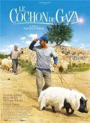 Le cochon de Gaza affiche 2.jpg