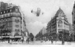 boulevard raspail  près du boulevard Montparnase.jpg