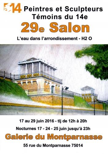 apst-14 association des peintres et sculpteurs témoins du 14ème